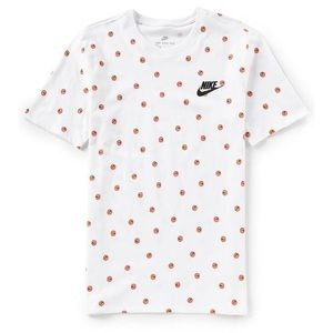 Nike Smiley Face Tee